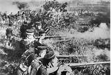 PIX War in trenches